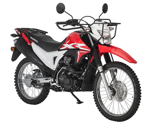 NEW XR190